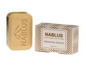Nablus Soap Natural Olive Oil Soap Olive Oil 100g