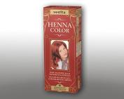 Venita Henna Colour Herbal Colouring Hair Balm Pomegranate No. 10