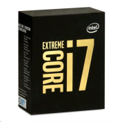 Intel Broadwell-E Core i7 6950X Desktop CPU,10 Core/20 thread  3.0Ghz, 25MB Cache, Socket