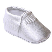For 0-18Months Girls Boys,Clode® Baby Girl PU Leater Tassels Shoes Toddler Soft Sole Sneakers Casual Spring Autumn Shoes