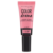 Mayb Make-Up Colour Drama Intense Lip Paint, Never Bare Down 110 g