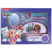 Paw Patrol Applicators and Makeup Set