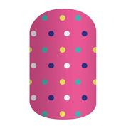 Jamberry Shopping Spree Full Sheet of Nail Wraps