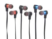 Intempo EE1212 Metal Earphones