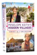 Penelope Keith's Hidden Villages [Region 2]