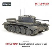 Cromwell Battle Ready Tank, Bolt Action model