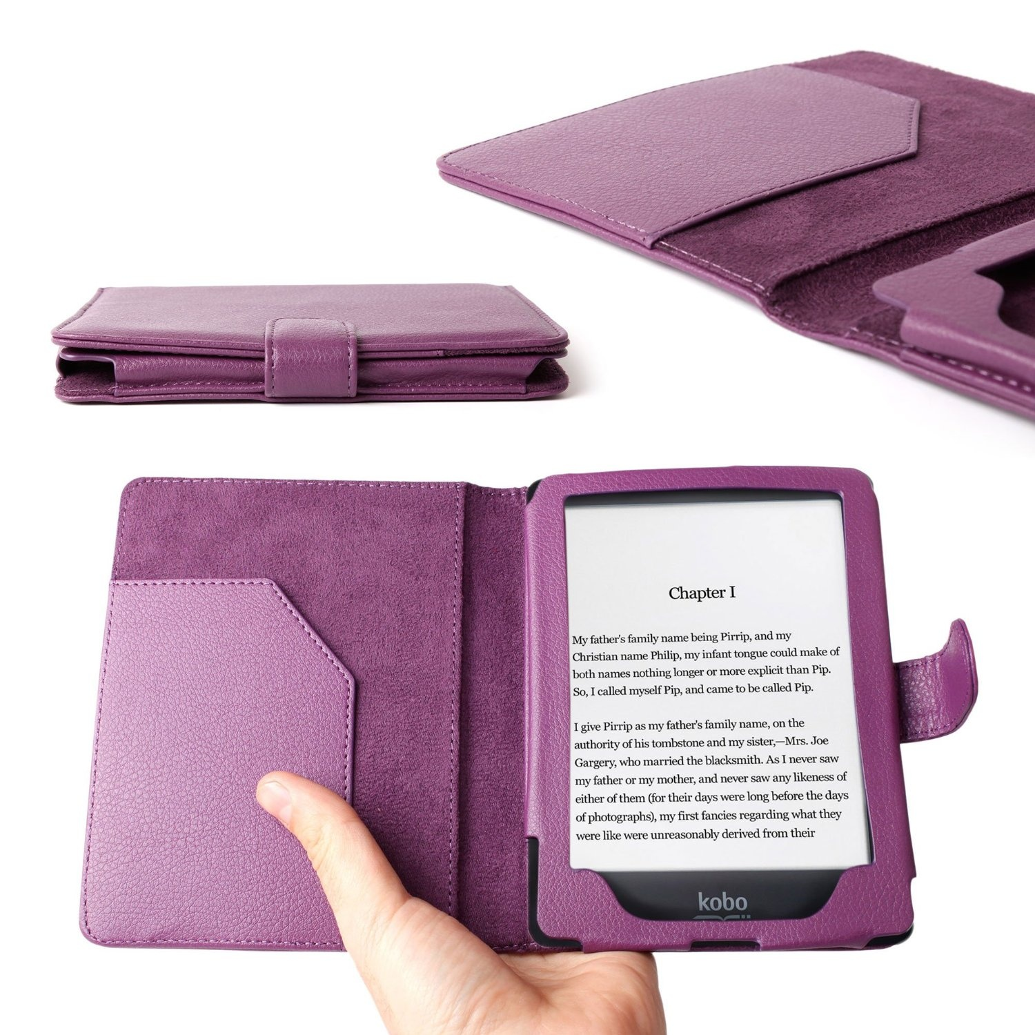 Kobo Glo Cover Electronics  Buy Online from Fishpond.com.au 6911c609470b