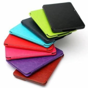 Bheem Magnetic Leather Stand Case Cover With Stylus For Kindle Paperwhite