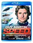 Guy Martin [Region B] [Blu-ray]