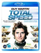 Guy Martin: Total Speed [Region B] [Blu-ray]