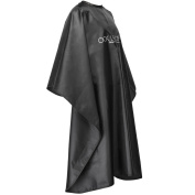 Hair Salon Cape, Oak Leaf Professional Nylon Salon Styling Capes for Hair Cutting, Colouring and Styling