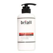 Briall Homme Brightening Foam Cleansing 500ml