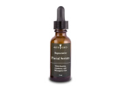 Regenerative Facial Serum - Anti Ageing Formula With Rosehip, Carrot Seed And Cranberry Oils - All Natural Organic Ingredients