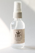 Cucumber Mint Hydrosol 60ml - All Natural Facial Toner Made With Organic Ingredients - No Preservatives