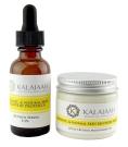 Hyaluronic Acid Retinol Serum & Moisturiser-2.5% Smooth Skin, Lose Wrinkles & Build Collagen