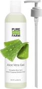 Aloe Vera Gel 240ml (240ml)