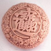 "Let'S Diy Word Meaning""bring in wealth and treasure -- felicitous wish of making money""Chinese Style Soap Mould"