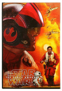 Star Wars Episode VII Notebook A5 Case (6) Undercover Stationery