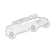 Car Cutting Dies Stencil Roadster Metal Template Sedan Car DIY Paper Card Tool 1 Pc