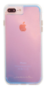 Case-Mate iPhone 7 Plus case - NAKED TOUGH - Iridescent
