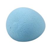 Yoyorule 2PC Water Droplets Soft Beauty Makeup Sponge 40x60