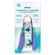 Dr. Tung's, Tongue Cleaner, 1 Cleaner - 2pc