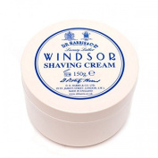 D.R. Harris Windsor Shaving Cream Bowl