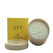 Geo F. Trumper GFT Shaving Cream, Large Tub