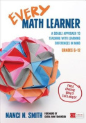 Every Math Learner, Grades 6-12