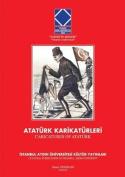 Caricatures of Ataturk
