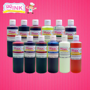 QQink - 270ml Airbrush Food Colour Combo