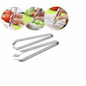 GOOTRADES Fish Pin Bone Tweezers Stainless Steel Remover Deboner