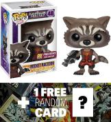 Rocket Raccoon (Preview Exclusive)