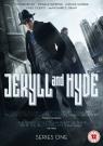 Jekyll and Hyde: Series 1 [Region 4]