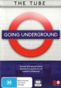 The Tube: Going Underground [Region 4]