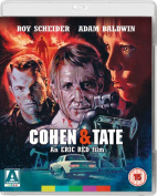 Cohen and Tate [Region B] [Blu-ray]