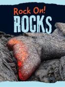 Rocks (Raintree Perspectives