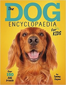 The Dog Encyclopaedia for Kids