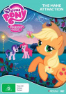 My Little Pony [Region 4]