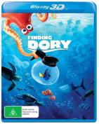 Finding Dory (3D Blu-ray) [Region B] [Blu-ray]