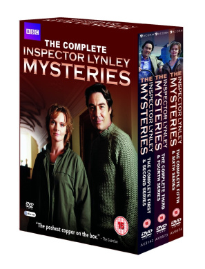 Inspector Lynley: Complete Collection