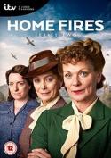 Homes Fires: Series 1 - 2 [Region 4]