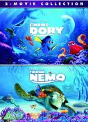 Finding Dory/Finding Nemo [Region 2]