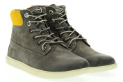 TIMBERLAND junior high sneakers with zip A19MX