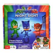 The Wonder Forge Pj Masks Night Sight Game