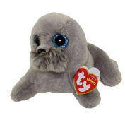 TY The Beanie Babies TY Beanie Baby - WIGGY the Seal (6 inches) 42132 New With Tag 15cm