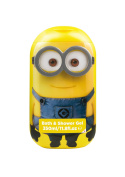Minions Bath and Shower Gel 4.8 cm