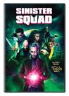 Sinister Squad [Region 4]