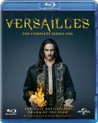 Versailles: Season 1 [Region B] [Blu-ray]