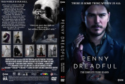 Penny Dreadful Season 3Disc [3 Discs] [Region 4]